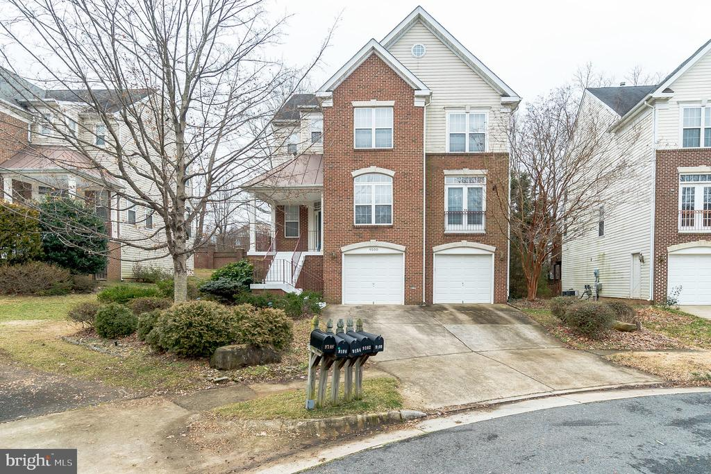 9100  BRIARWOOD FARMS COURT 22031 - One of Fairfax Homes for Sale