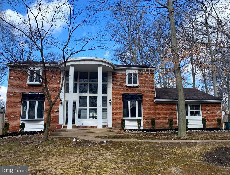 Villa per Vendita alle ore 717 MEADOWVIEW Drive Cinnaminson, New Jersey 08077 Stati Uniti