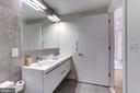 Master Bath - 1468 BELMONT ST NW #3 WEST, WASHINGTON