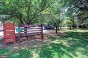 Nearby Parks - 501 BOWERS LN, HERNDON