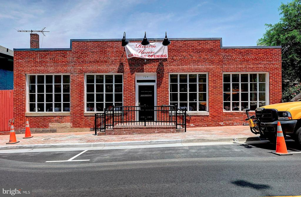 New business and restaurants moving into town! - 501 BOWERS LN, HERNDON
