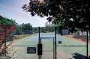 Tennis courts close to house - 501 BOWERS LN, HERNDON