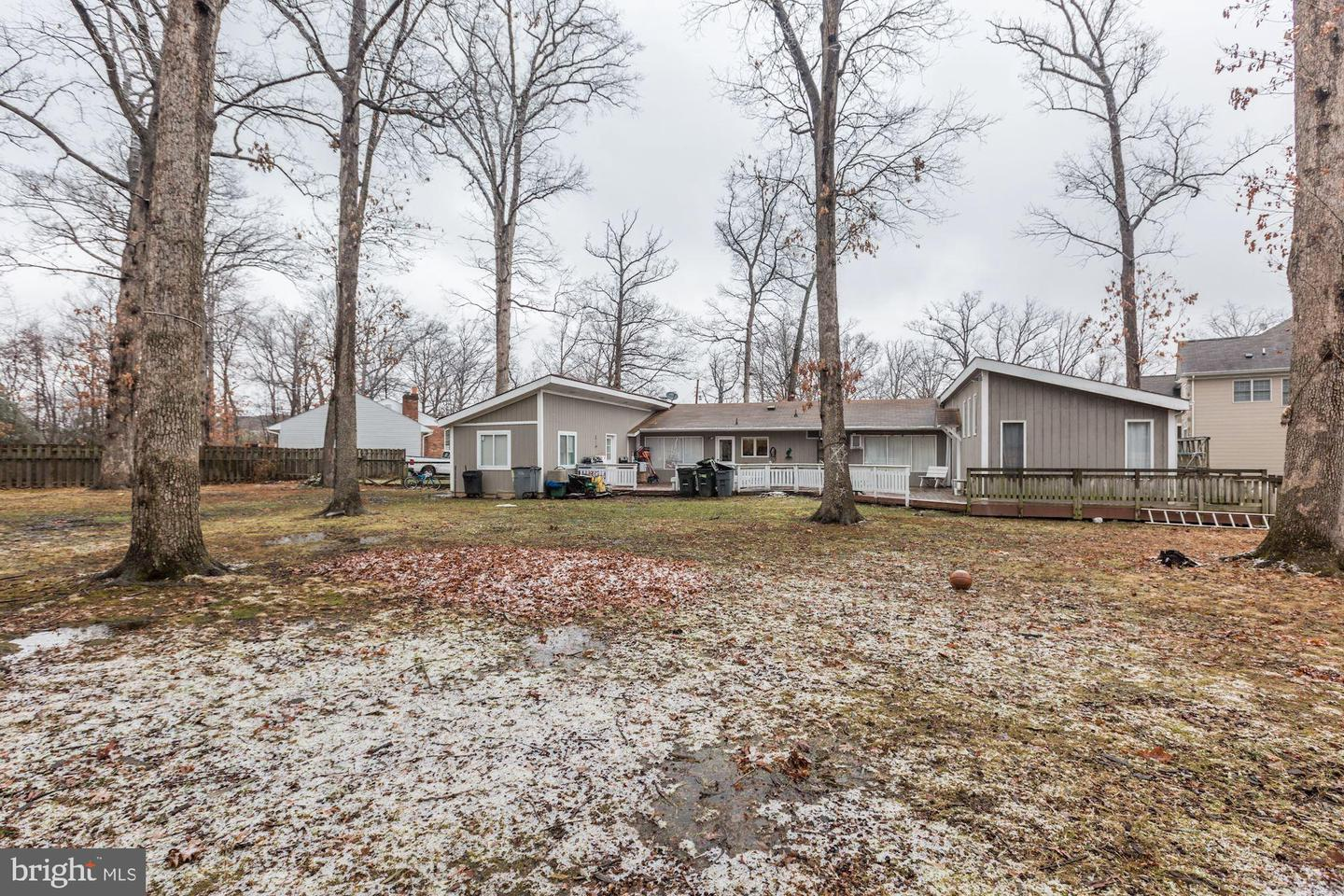 Additional photo for property listing at 501 Bowers Ln Herndon, Virginia 20170 United States