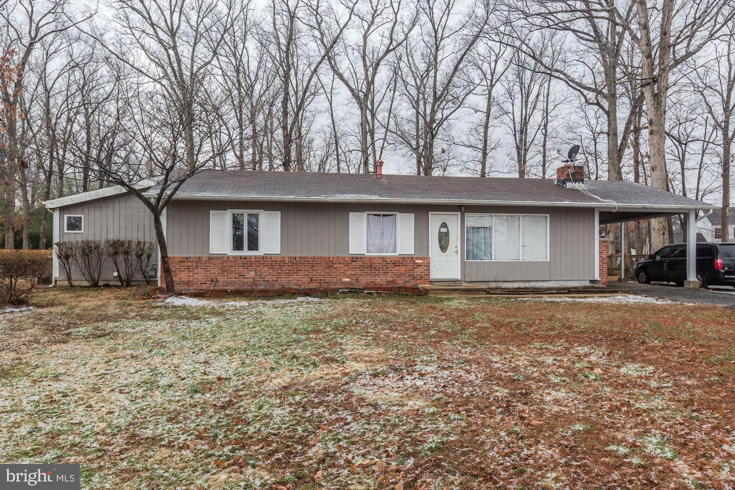 Single Family for Sale at 501 Bowers Ln Herndon, Virginia 20170 United States