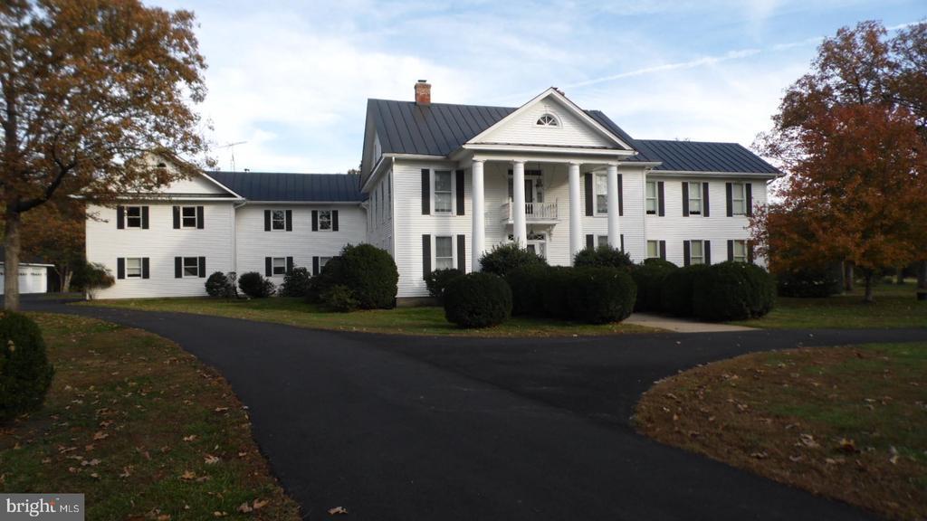 9027  BURWELL ROAD, Fauquier County, Virginia