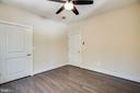Bedroom #2 - 2308 LAKEVIEW PKWY, LOCUST GROVE