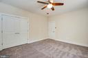 LOWER LEVEL BEDROOM#4 - 105 EDGEMONT CIR, LOCUST GROVE