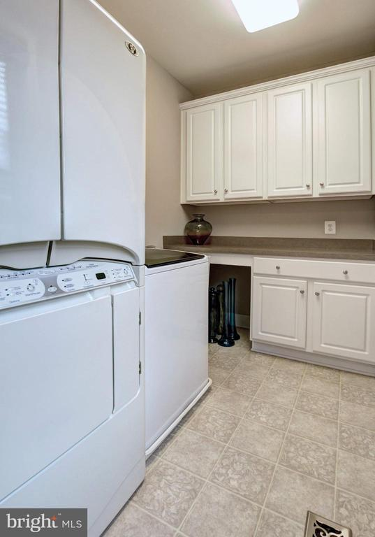 Laundry Room - 9321 WEIRICH RD, FAIRFAX