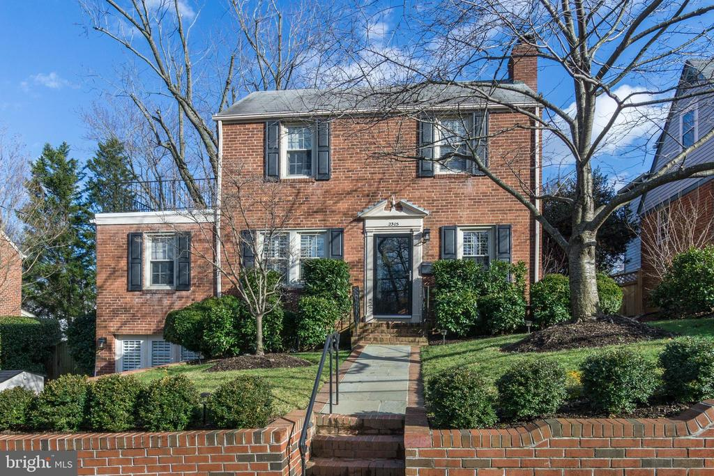 2305 N MONROE STREET 22207 - One of Arlington Homes for Sale
