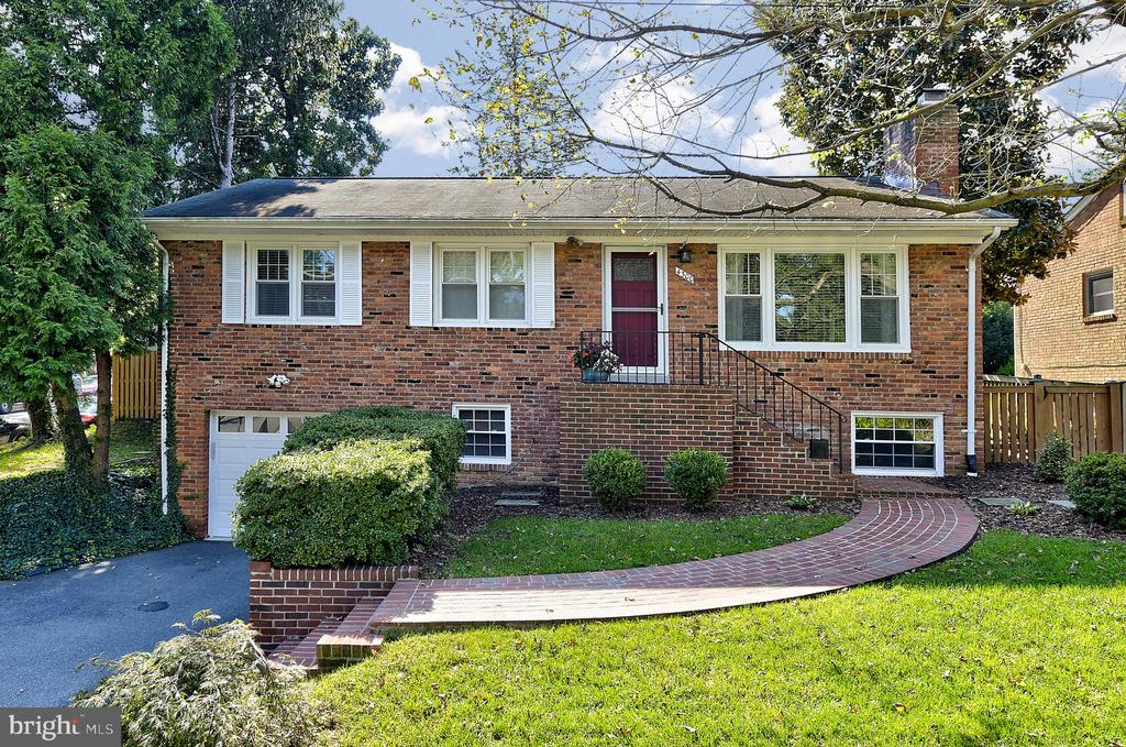 4300  8TH STREET S 22204 - One of Arlington Homes for Sale