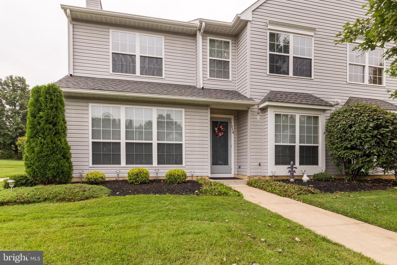 独户住宅 为 销售 在 114 CINNAMON Thorofare, 新泽西州 08086 美国