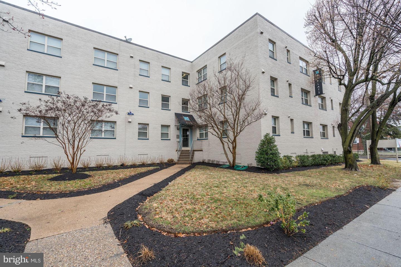 1112 SAVANNAH STREET SE 23, WASHINGTON, District of Columbia