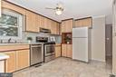 Newer stove and dishwasher - 110 ELK DR, HANOVER