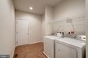 Laundry Room - 42316 GRAHAMS STABLE SQ, ASHBURN