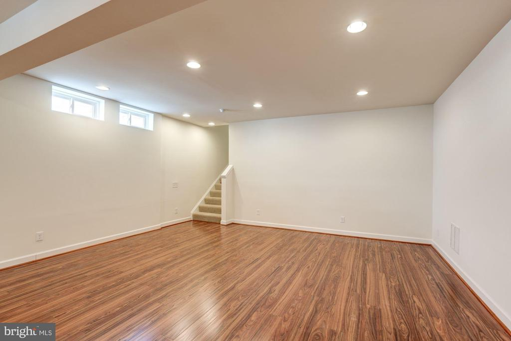 Basement - 42316 GRAHAMS STABLE SQ, ASHBURN