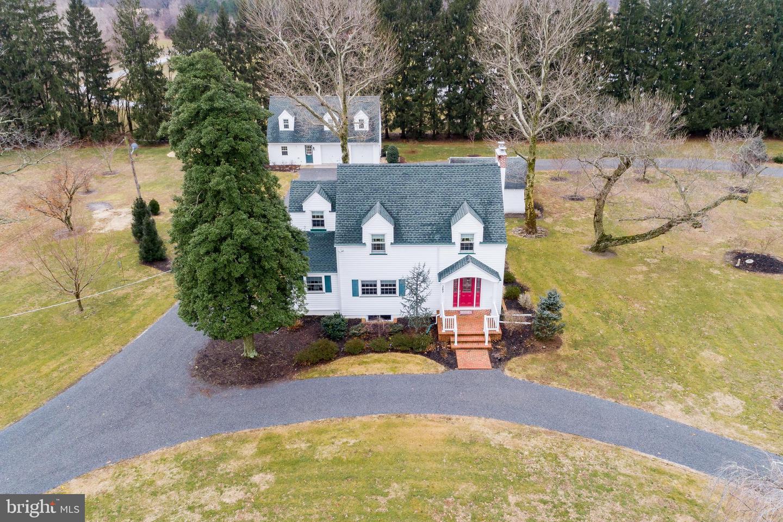 Частный односемейный дом для того Продажа на 289 INDIAN MILLS Road Shamong, Нью-Джерси 08088 Соединенные Штаты