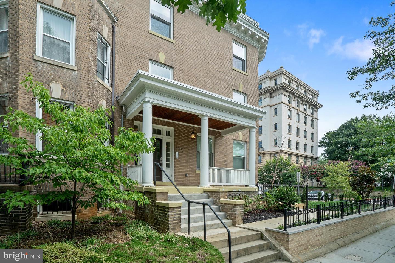 1601 HOBART STREET NW 3, WASHINGTON, District of Columbia