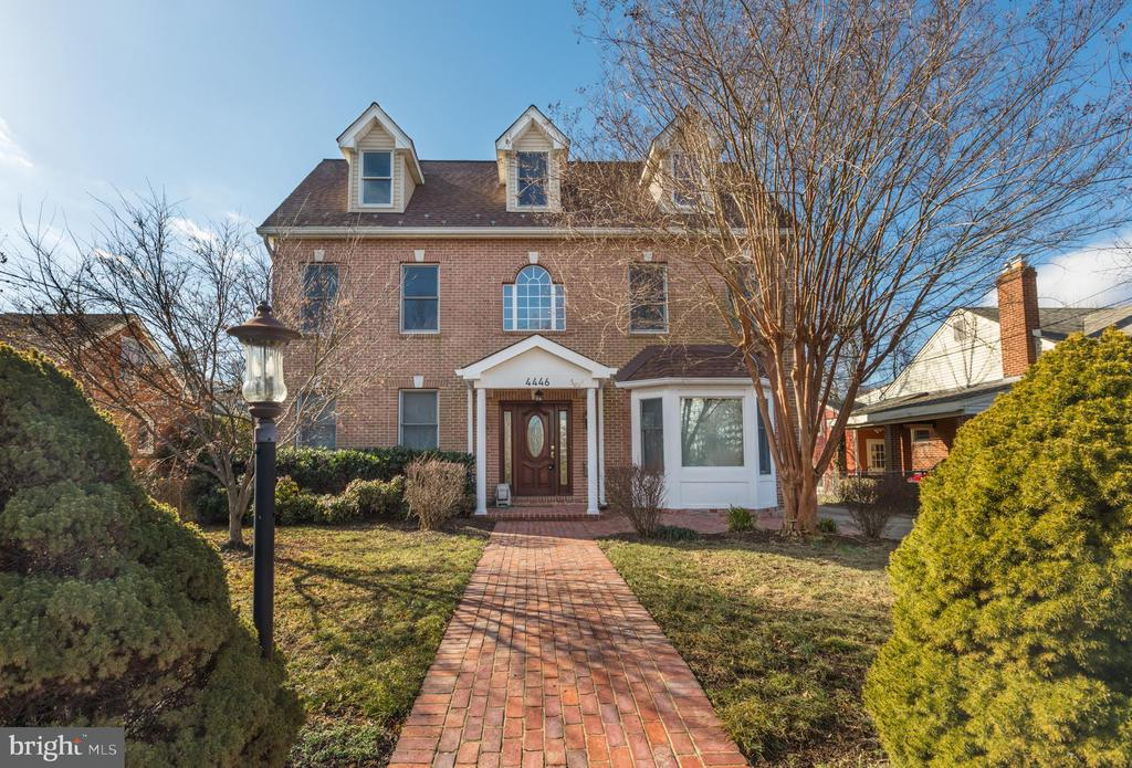 4446  1ST PLACE S 22204 - One of Arlington Homes for Sale