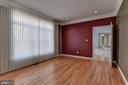 Flex Room - 2301 TWIN VALLEY LN, SILVER SPRING