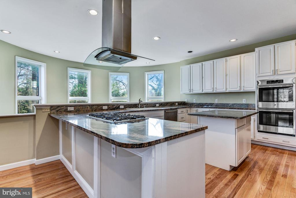 Peninsula, Cook-top and Overlook - 2301 TWIN VALLEY LN, SILVER SPRING