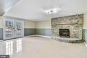 Atrium Walk-out to Pool and Patio - 2301 TWIN VALLEY LN, SILVER SPRING