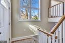Arrival Landing and Private  Entry - 2301 TWIN VALLEY LN, SILVER SPRING