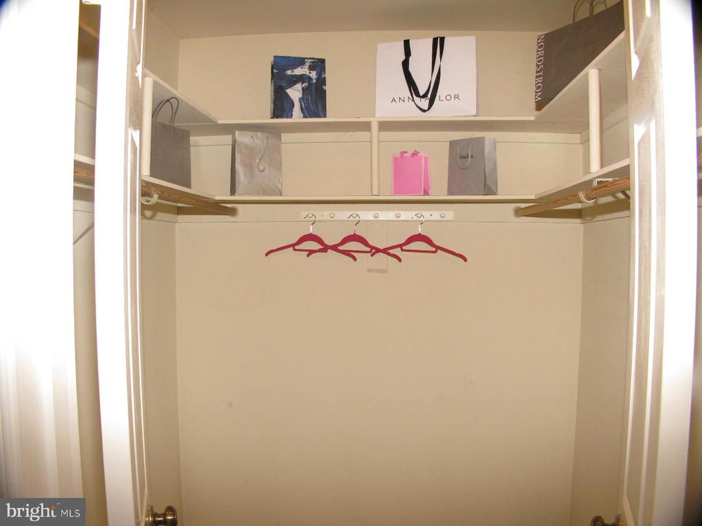 walk-in closet you enter the - 9097 WEXFORD DR, VIENNA