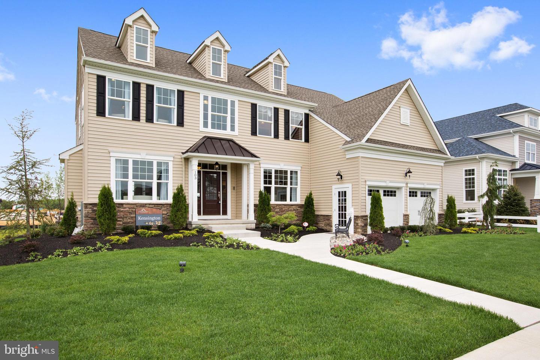 Moradia para Venda às 103 CORTLAND BLVD Glassboro, Nova Jersey 08028 Estados Unidos