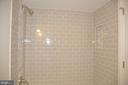 New tile - 125 N CLUBHOUSE DR SW #2, LEESBURG