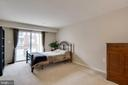 Huge Master Bedroom - 6260 WOODRUFF SPRINGS WAY #23, HAYMARKET
