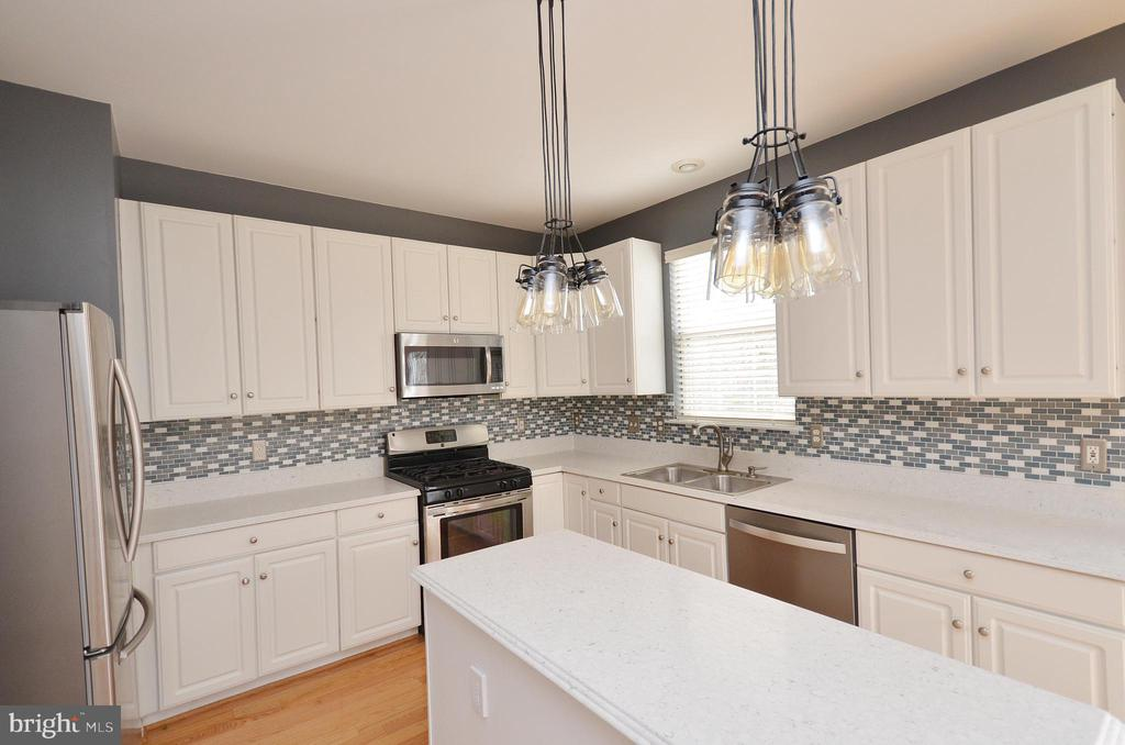 Updated Kitchen with Granite Counters - 21563 BANKBARN TER, BROADLANDS