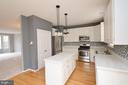 Stainless Steel Appliances - 21563 BANKBARN TER, BROADLANDS