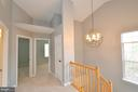 Upper Hallway - 21563 BANKBARN TER, BROADLANDS