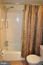 Ceramic Shower - 6001 ARLINGTON BLVD #706, FALLS CHURCH