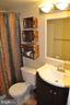 Bathroom - 6001 ARLINGTON BLVD #706, FALLS CHURCH