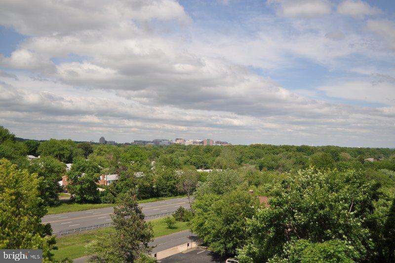 Serene Views - 6001 ARLINGTON BLVD #706, FALLS CHURCH