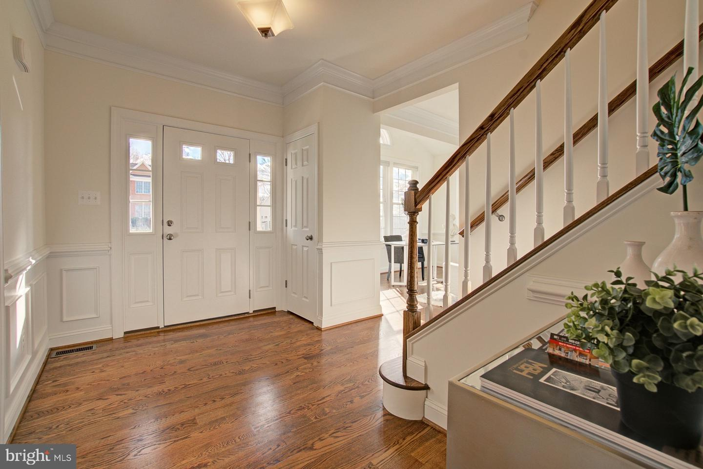 Additional photo for property listing at 4326 Agnew Ave 4326 Agnew Ave Alexandria, Virginia 22309 United States