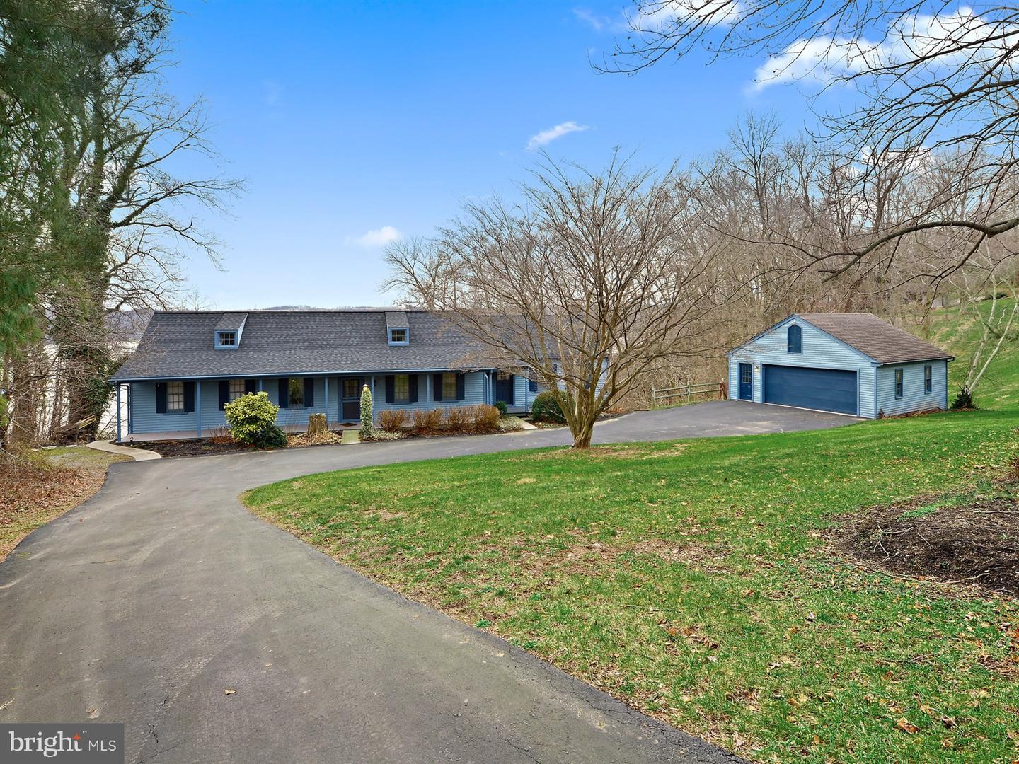 Photo of home for sale at 1862 Rivervue N, Drumore PA
