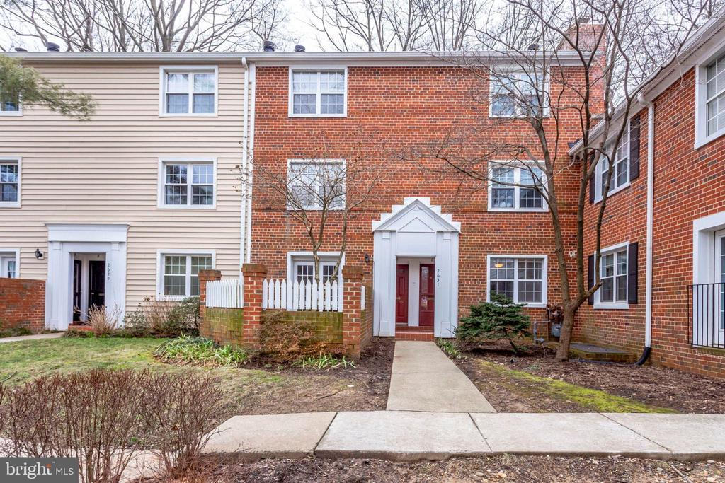 2631 S WALTER REED DRIVE  A 22206 - One of Arlington Homes for Sale