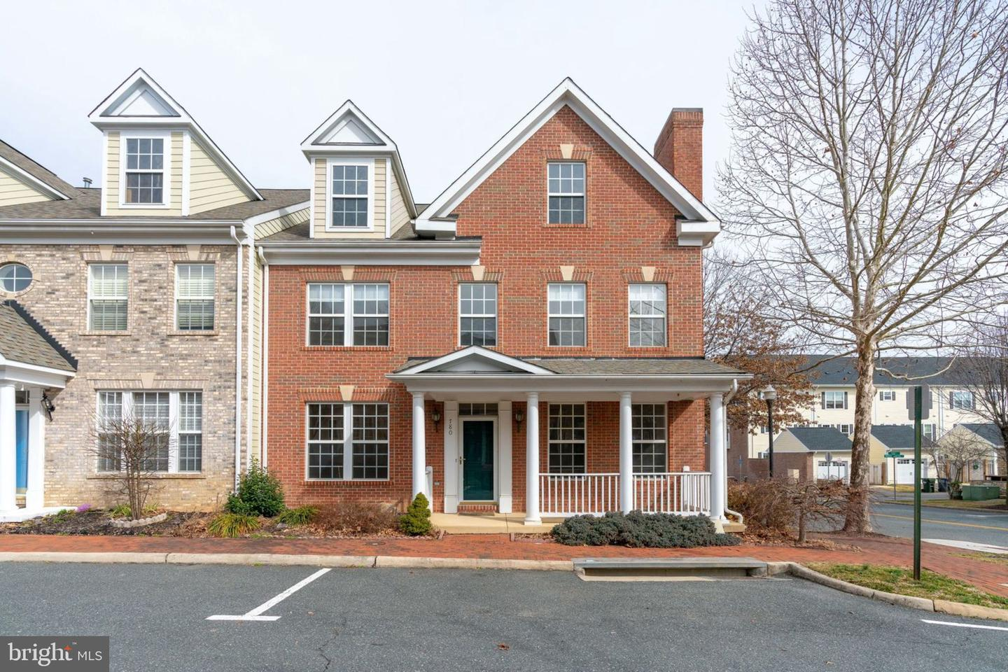 Single Family for Sale at 780 Monument Ave 780 Monument Ave Woodbridge, Virginia 22191 United States
