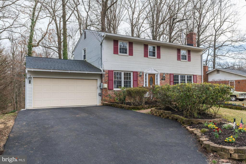 3161  PLANTATION PARKWAY 22030 - One of Fairfax Homes for Sale
