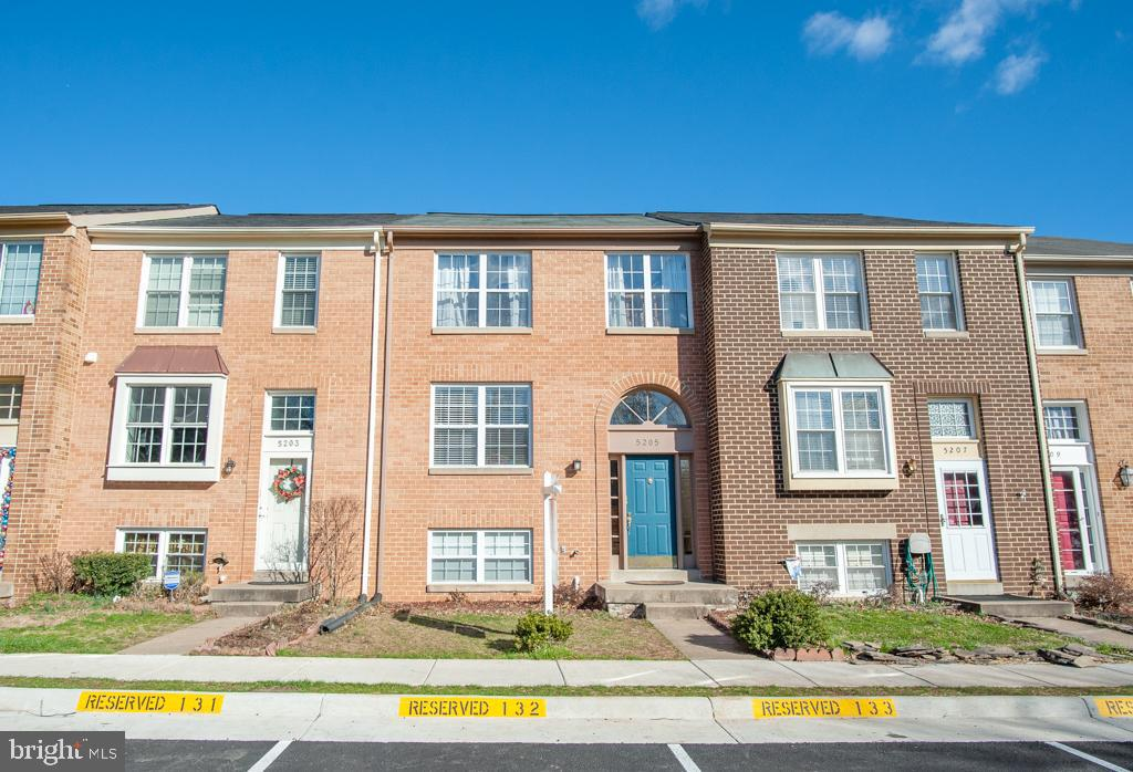 5205  HARBOR COURT DRIVE, Kingstowne, Virginia