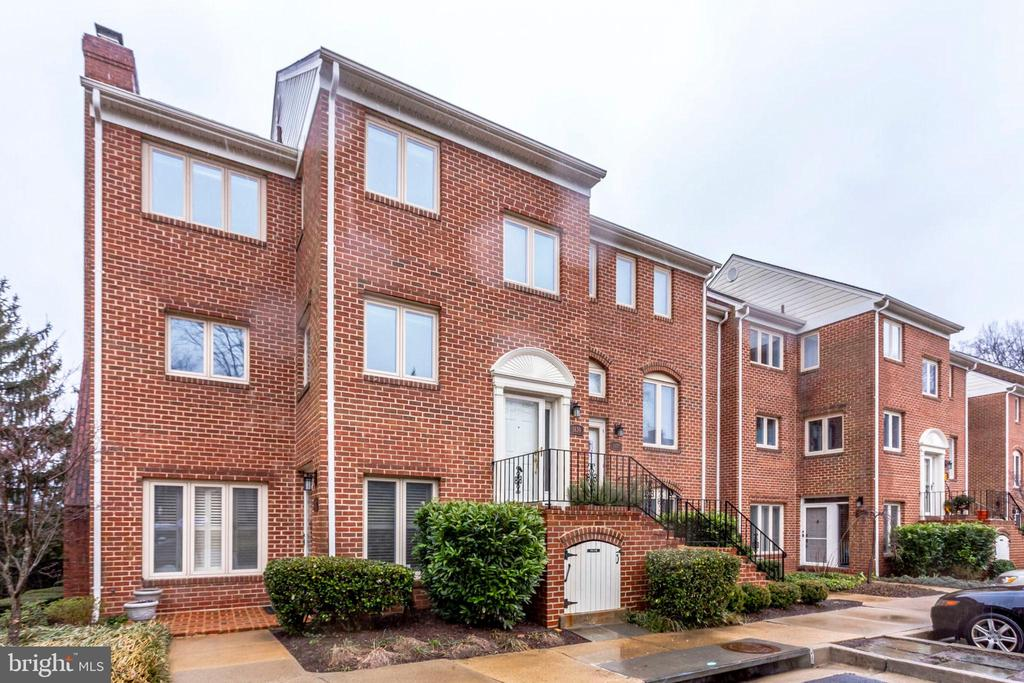 1839 N UHLE STREET  1 22201 - One of Arlington Homes for Sale