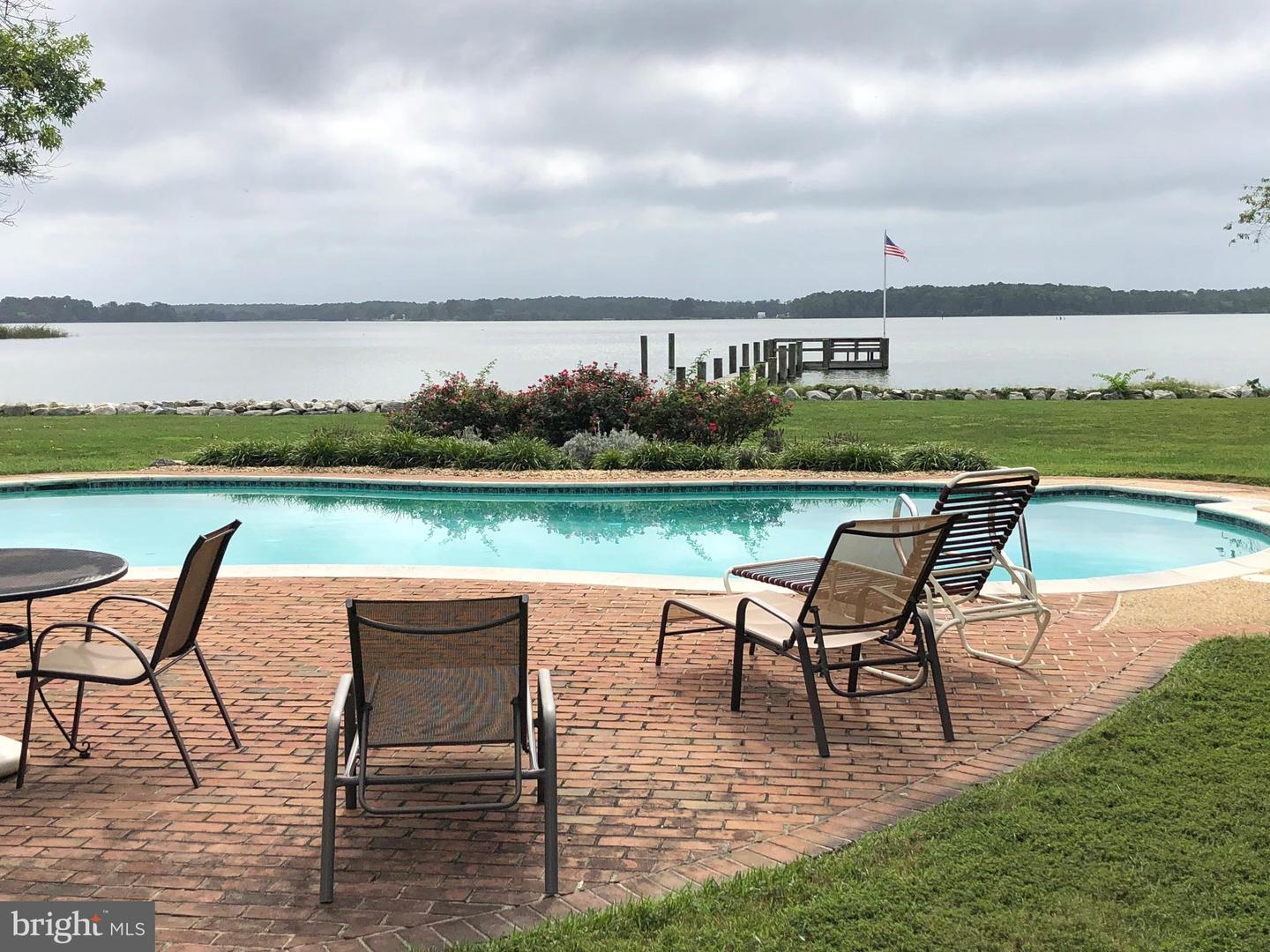 Single Family for Sale at 7130 Pea Neck Rd St. Michaels, Maryland 21663 United States