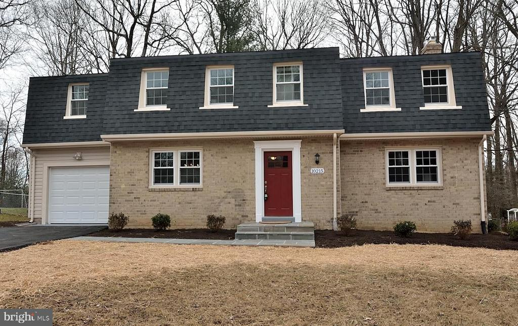 10215  COMMONWEALTH BOULEVARD 22032 - One of Fairfax Homes for Sale
