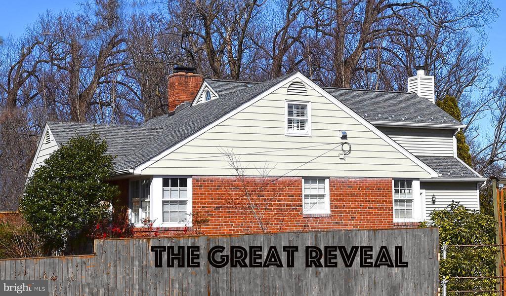 The Great Reveal! - 2259 N WAKEFIELD ST, ARLINGTON