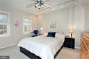 2nd bedroom - 2305 ROSEDOWN DR, RESTON