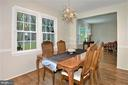 triple pane windows 8 yrs old - 2305 ROSEDOWN DR, RESTON