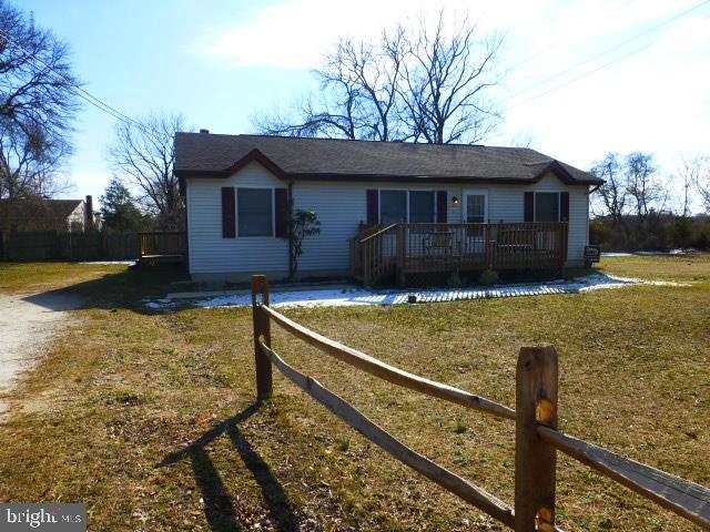 Single Family Homes para Venda às Cedarville, Nova Jersey 08311 Estados Unidos