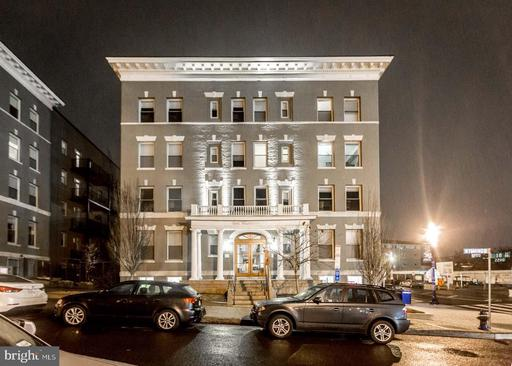 1801 WYOMING AVE NW #22